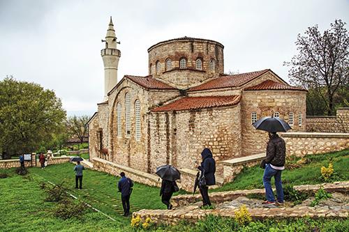 Fotoğraf: Kerem Yücel