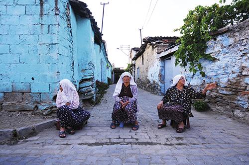 Fotoğraf:Yenipazar Belediyesi Arşivi