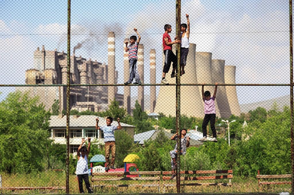 Fotoğraf Sergisi: İsli Gelecek