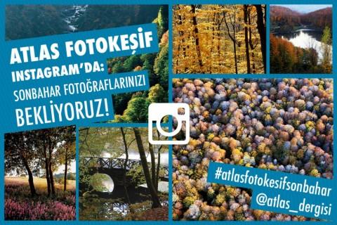 Sonbahar Fotoğraflarınızı Bekliyoruz!