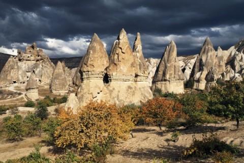 Türkiye'nin 15 Dünya Mirası