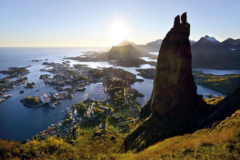 Lofoten Adaları – Norveç; Kuzey Rüyası