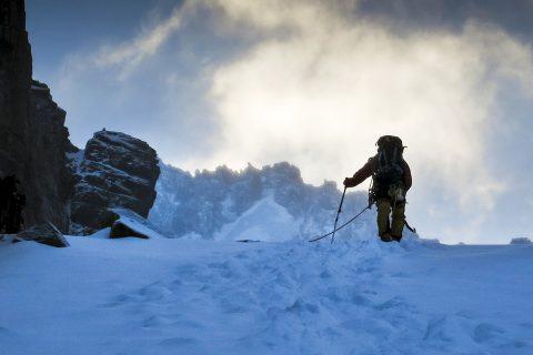 Korona Dağı; Kırgızistan'ın Tacı