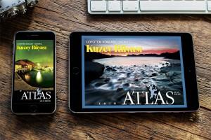 iPhone & iPad   Atlas  