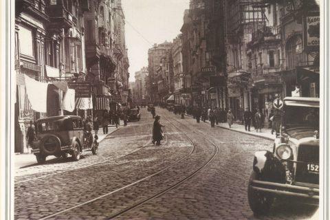 İstanbul'un Belleği