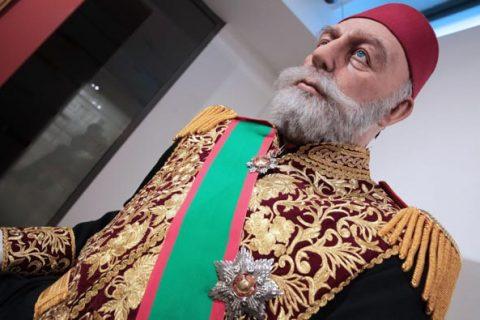 Cihan Harbi'nde Gelibolu ve Mirası