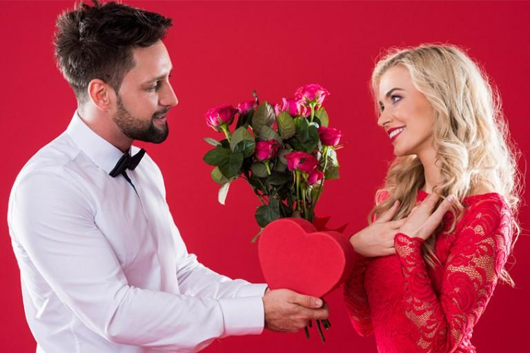 Sevginizi Yansıtan Sevgililer Günü Hediyeleri Hepsiburada.com Farkıyla