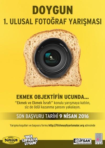 Doygun Ulusal Fotoğraf Yarışması | Atlas | doygun