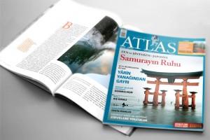kapak | Atlas |