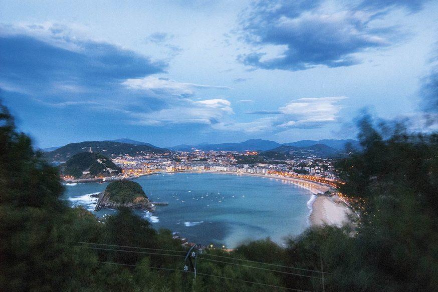 San Sebastian; Kültür Limanı