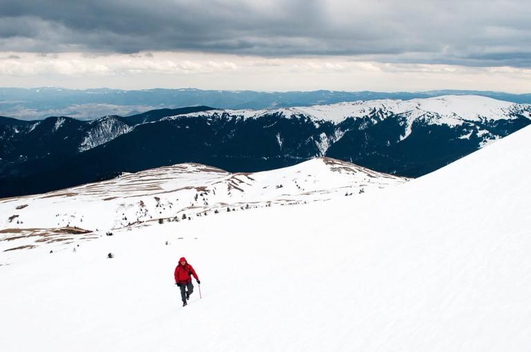 Ilgaz Dağları; Yüce Bir Doruk