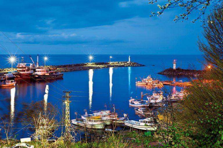 Karadeniz Yolculuğu