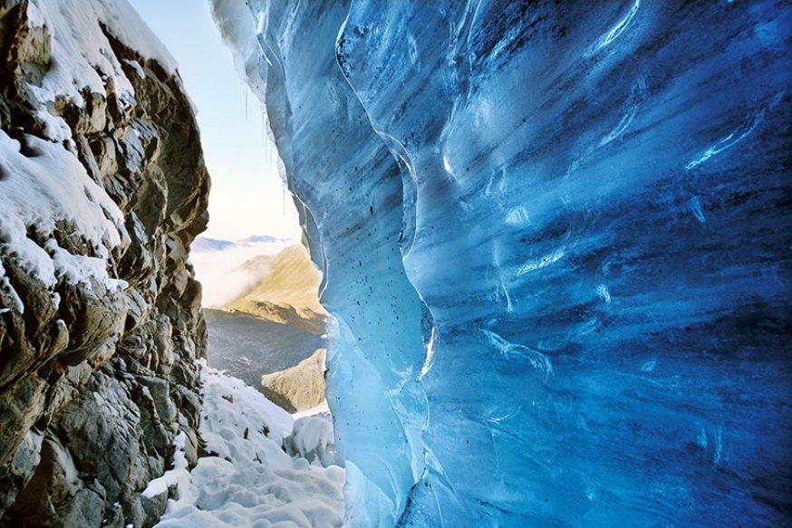 Niğde-Rize-Hakkâri; Buzul Peşinde