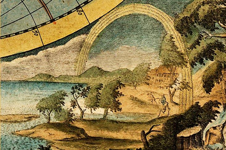 Tabucchi'nin Haritası