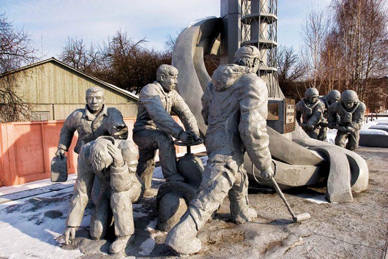 Çernobil Nükleer Santralı; Tehlike Devam Ediyor