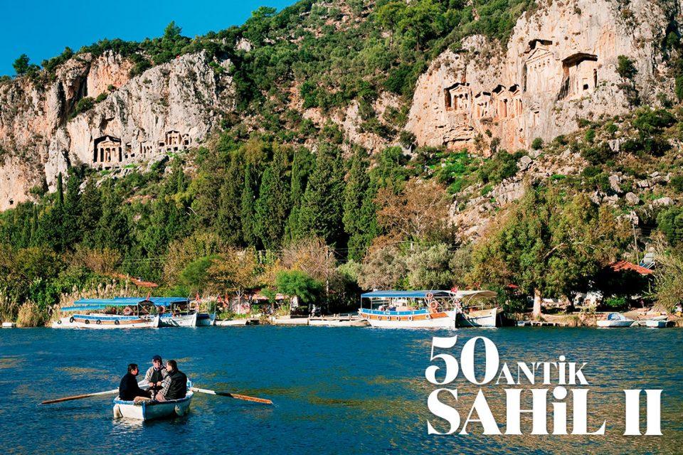 50 Antik Sahil – II