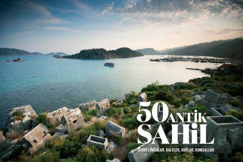 50 Antik Sahil – I