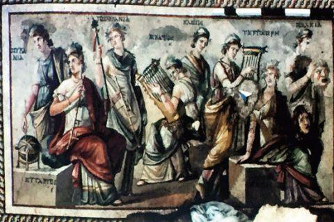 Hatay'da Yeni Mozaikler