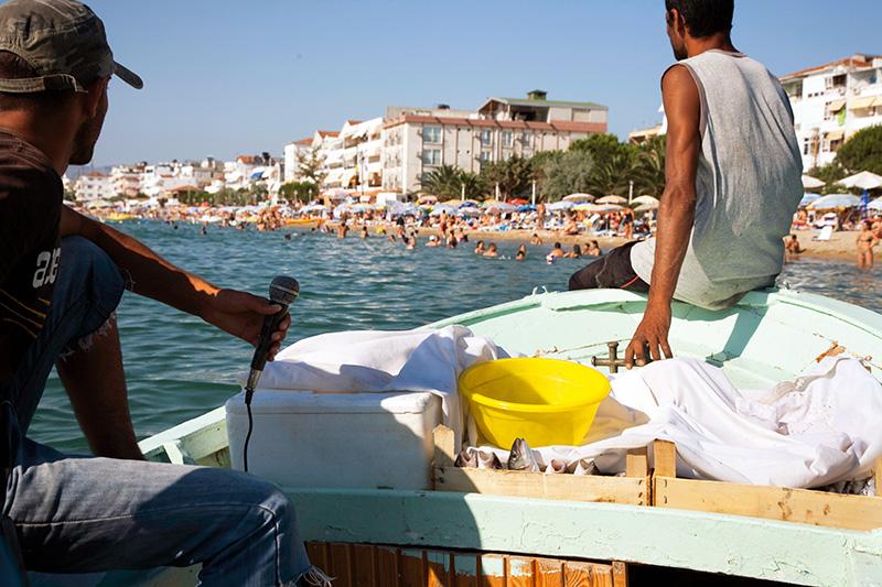 Avşa Adası / Fotoğraf: Sinan Çakmak