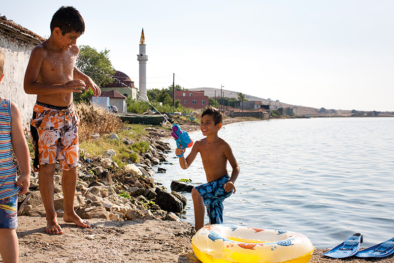 Paşalimanı / Fotoğraf: Sinan Çakmak