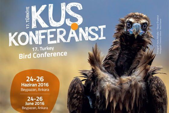 Türkiye Kuş Konferansı