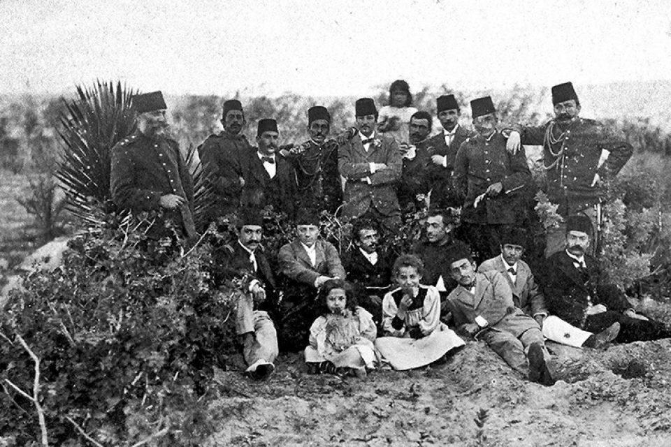 Osmanlı'da Sürgün Yerleri