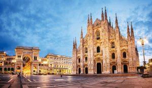 Milan Cathedral, Italy | Atlas |