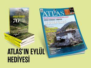 EK | Atlas |