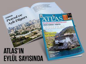 dergi | Atlas |