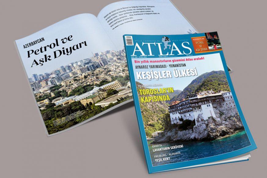 Atlas Eylül Sayısı