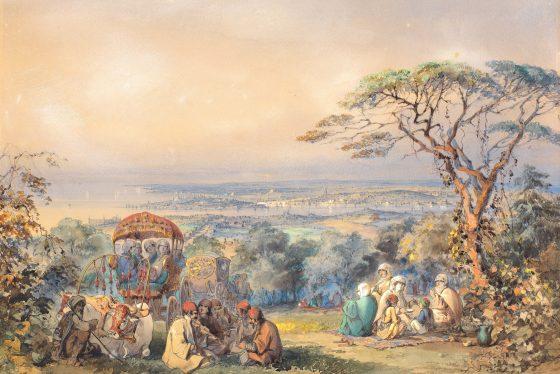 19. Yüzyılda Anadolu