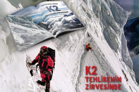 K2: Tehlikenin Zirvesinde