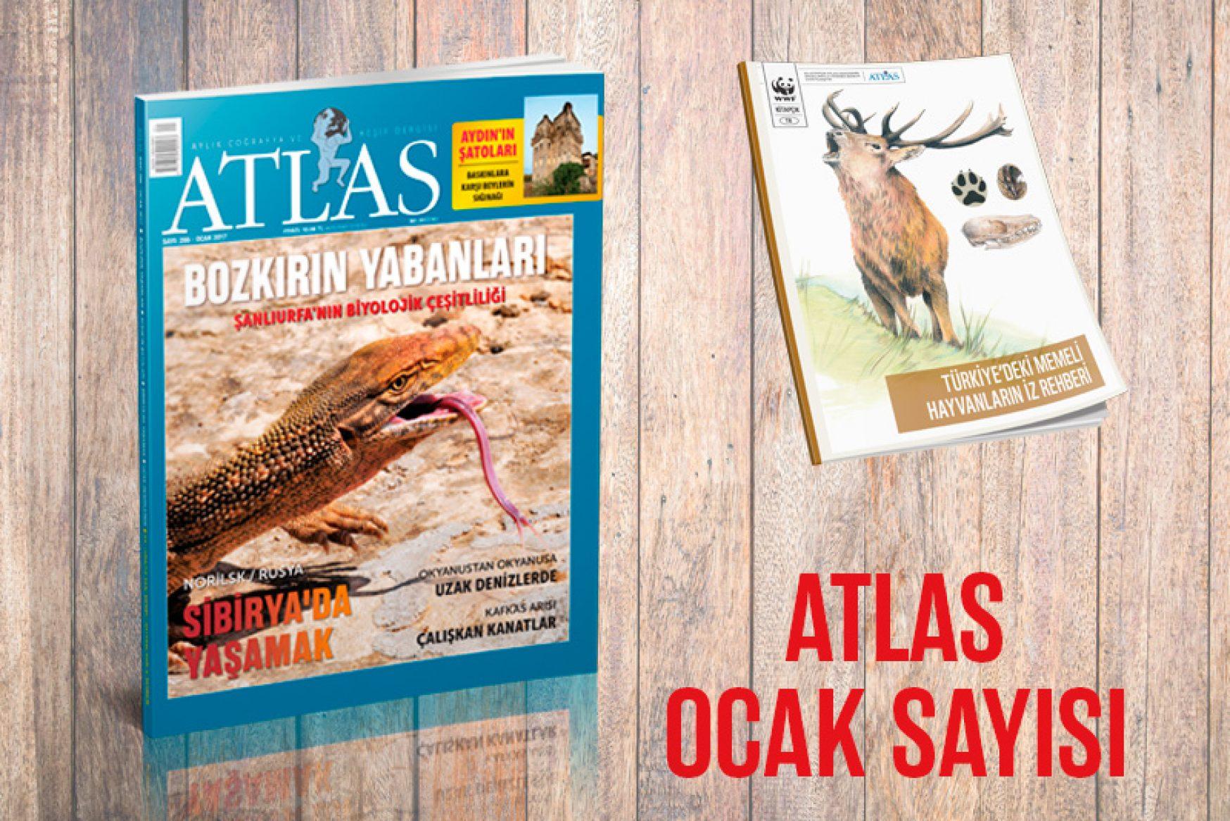 OCAK ATLAS'I