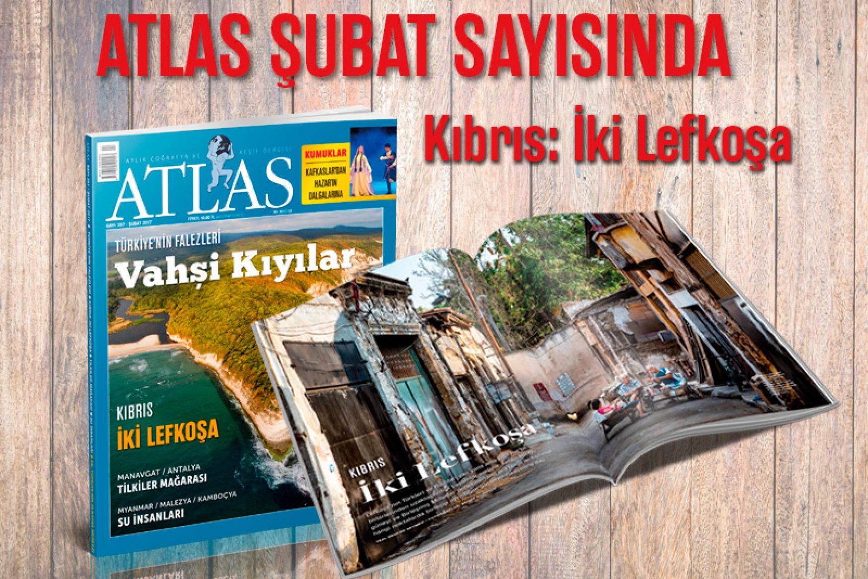 Kıbrıs: İki Lefkoşa