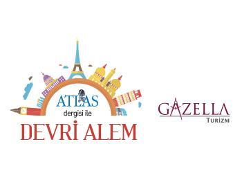 Atlas Dergisi ile Devriâlem | Atlas | Genel
