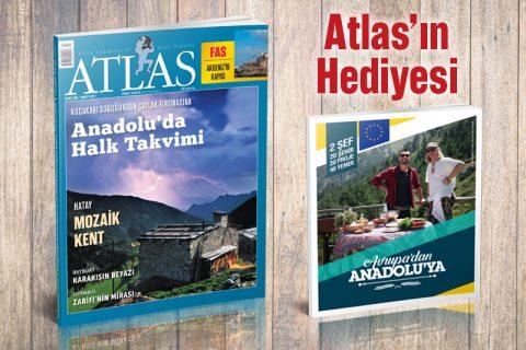 Atlas'ın Hediyesi