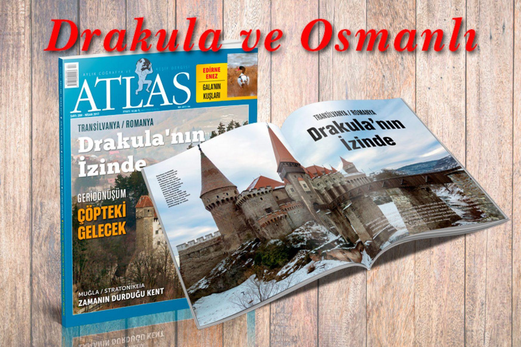 Drakula ve Osmanlı