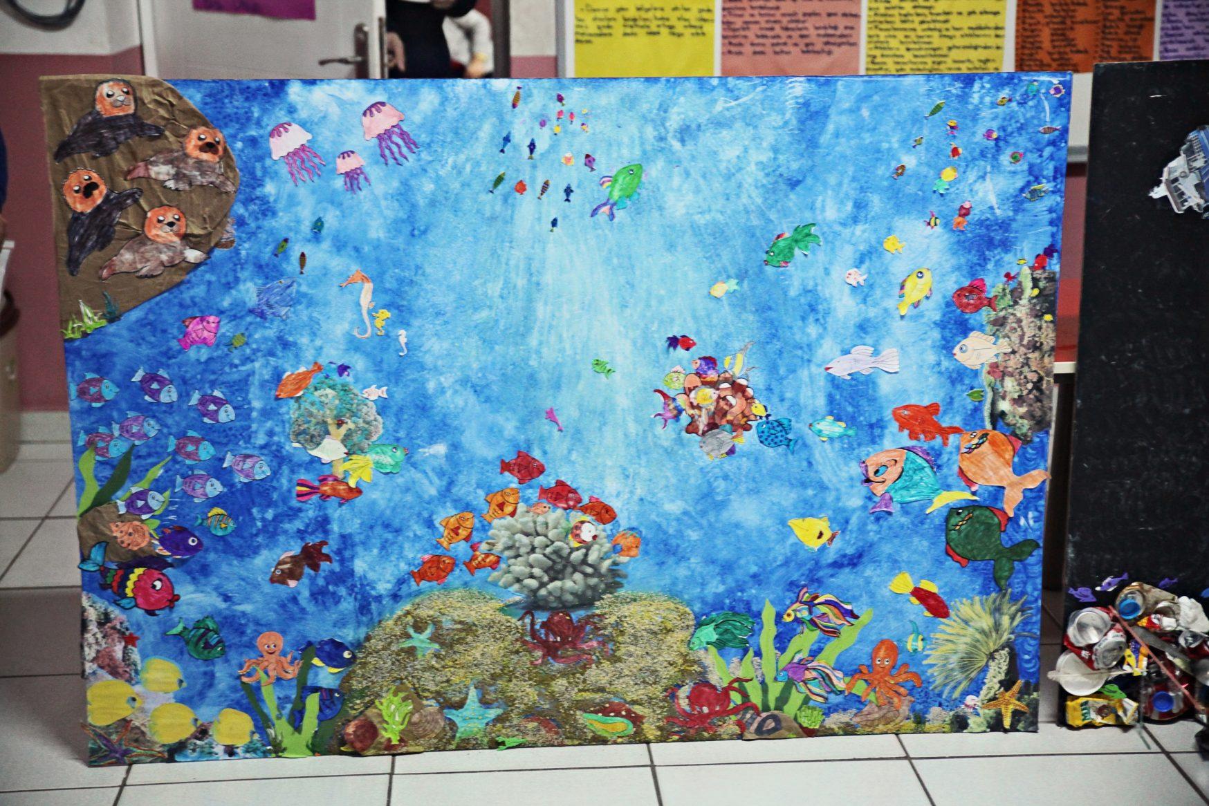 Çocukların Temiz Denizi
