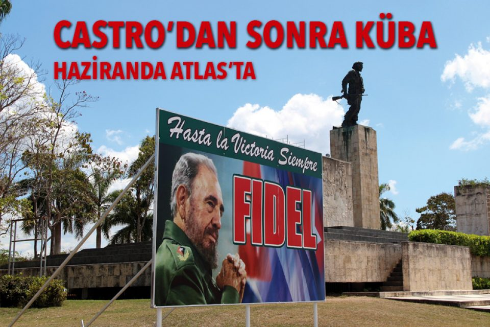 Castro'dan Sonra Küba