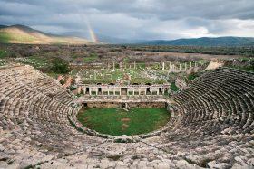 Dünya Mirası Afrodisias