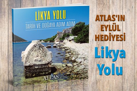 ATLAS'IN EYLÜL HEDİYESİ: Likya Yolu
