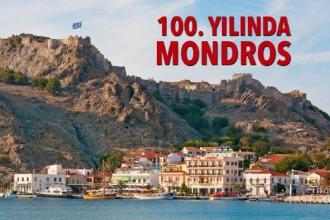 100. Yılında Mondros