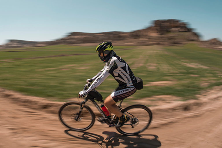 Frig Vadileri Bisiklet Turu