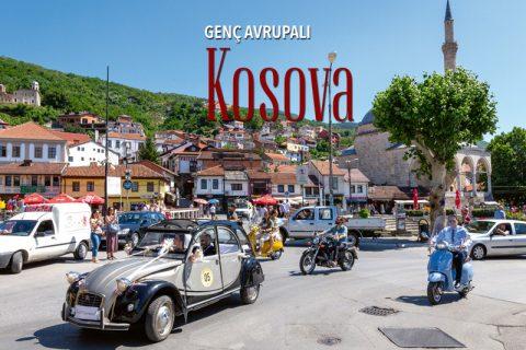 GENÇ AVRUPALI: KOSOVA