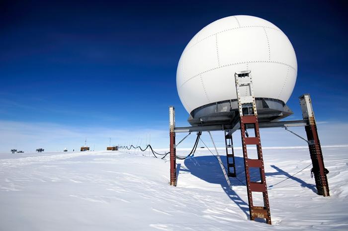 Dünya'nın kutupları | Atlas | Bilim