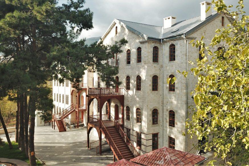 Kahramanmaraş'ta edebiyat müzesi