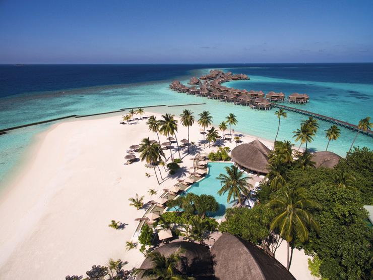Hint Okyanusu'nun İki İncisi Mauritius & Maldivler | Atlas | Gezi