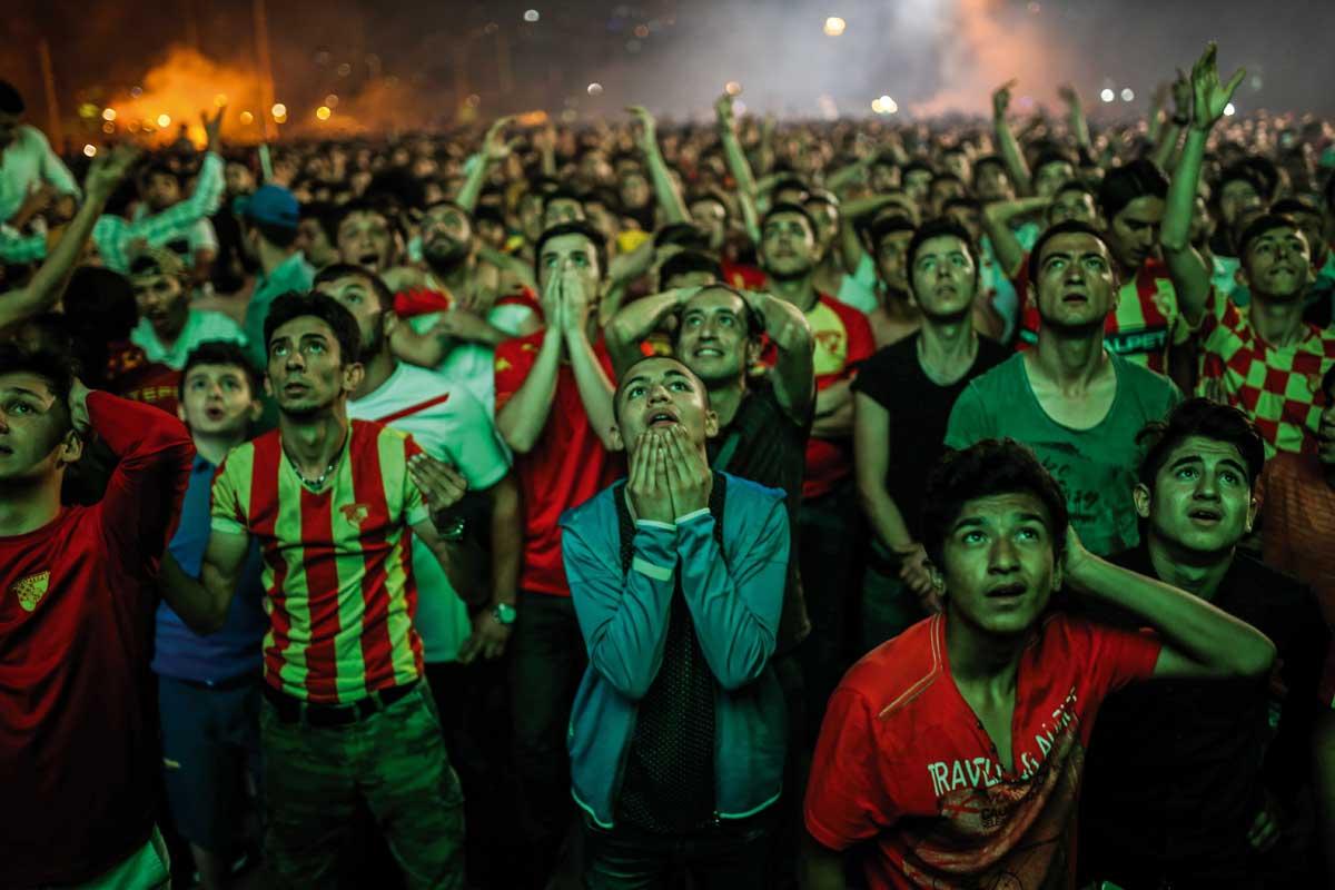 İzmir'in iki yakası: Göztepe - Karşıyaka | Atlas | karşıyaka