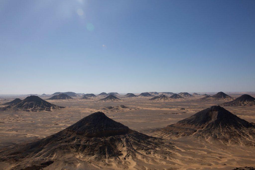 Mısır'ın gizemli tarafına keşif: Ak Çöl ve Kara Çöl | Atlas | Gezi