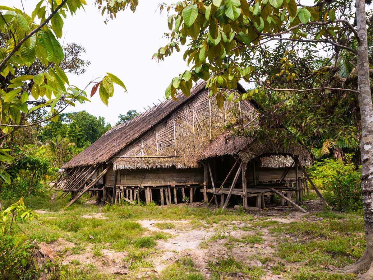 Yağmur ormanının bekçileri: Mentawai'ler | Atlas | mentawai adaları
